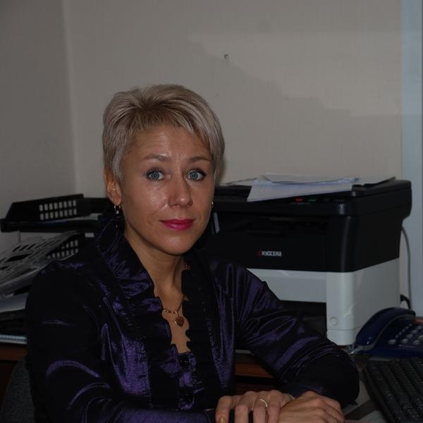 Миронова Ольга Ивановна