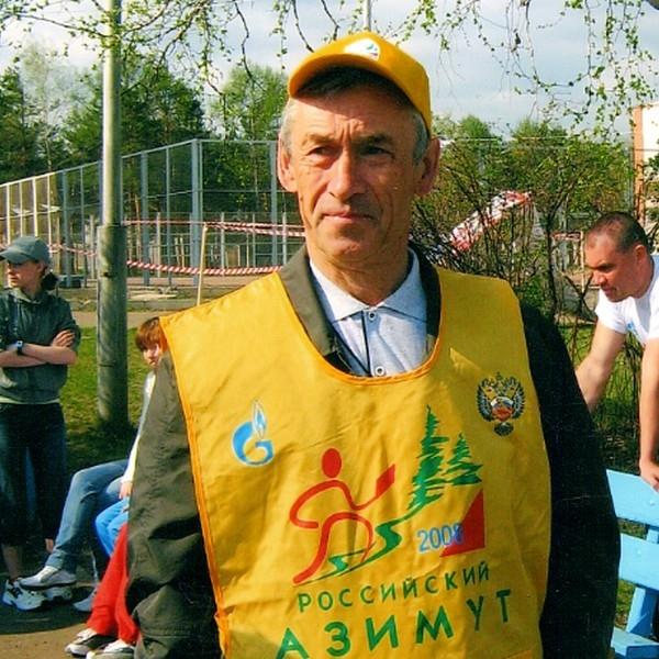 Короткий Александр Ильич