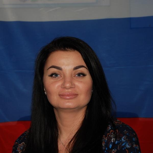 Павельчик Юлия Сергеевна