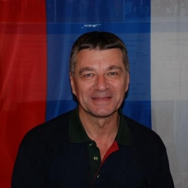 Почуенков Игорь Евгеньевич