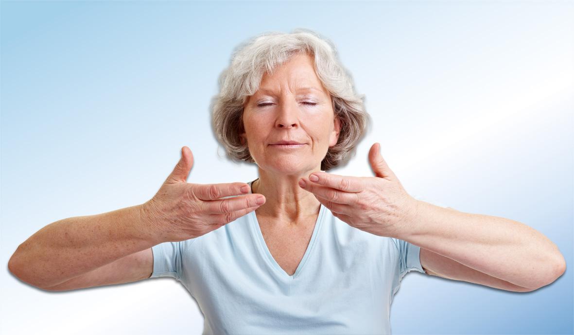 Врач дала советы по дыхательной гимнастике для здоровья легких