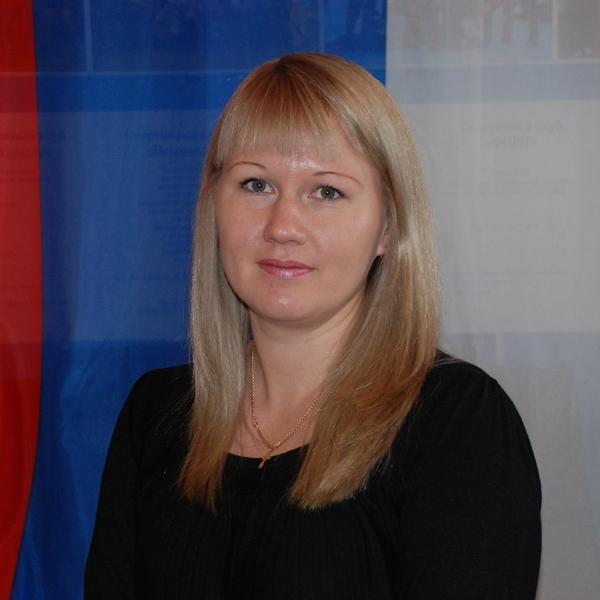 Комиссарова Ирина Ильинична, зам. директора по ФСР