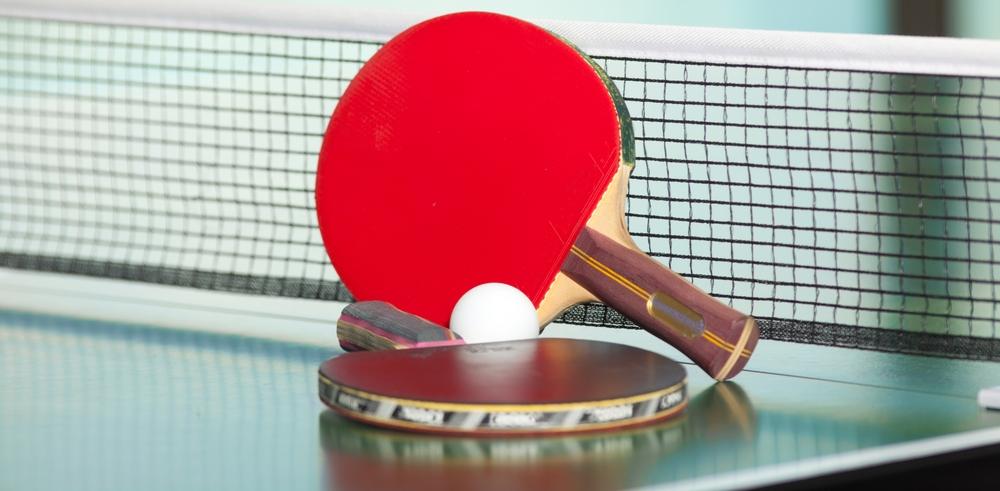 «Семейная лига» (настольный теннис)